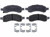 Front Brake Pad Set For 2009-2017 Chevy Traverse 2010 2011 2015 2013 2012 S869CY