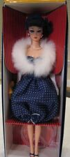 VINTAGE BARBIE REPRO/REPRODUCTION-2002-COLLECTOR REQUEST-GAY PARISIENNE-MIB-NRFB