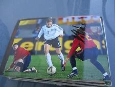 70250 Tobias Rau FC Bayern München DFB original signiertes Autogrammfoto