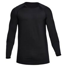 Under Armour Ua Mk-1 Men's Long Sleeve Shirt New 1306431 Size Xxl
