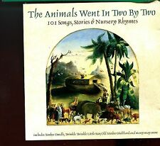 The Animals Went In Two By Two / 101  Songs, Stories & Nursery Rhymes