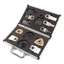 Hot 13pcs Blades Universal Case Multitool For Fein Multimaster Bosch Makita