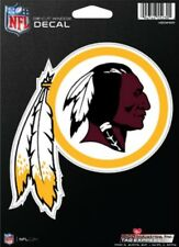 Washington Redskins Die Cut Decal-Car Window, Laptop, Tumbler. See Description