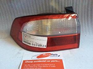 Renault Laguna  Expression 2.0 16v Tail Light Left 2003