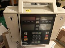 New listing Baxter Flo-Gard 6300 As-Is