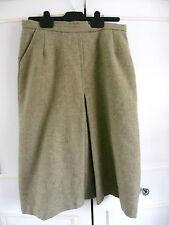 Markenlose Damenröcke aus Wolle