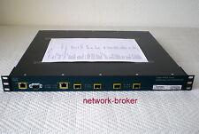 Cisco AIR-WLC4404-100-K9 4400 Series WLAN Controller bis zu 100 Lightweight APs