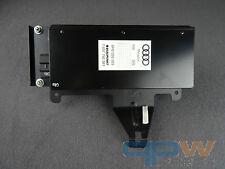 AUDI A4 S4 8 H B6 B7 Cabrio Soundsystem AMPLIFICATORE 8h0035223 Blaupunkt