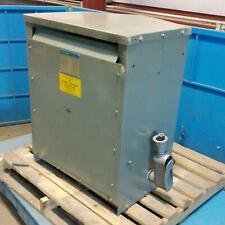 Challenger 3Bn 460-460Y/266V 118Kva Drive Isolation Transformer 123-Lp3