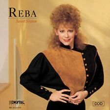 Sweet Sixteen -- Reba McEntire -- Brand New Country Music CD