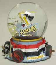 NHL PITTSBURGH PENGUINS Snowglobe 5590827