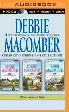 Debbie Macomber – Cedar Cove Series (3-in-1 Collection)