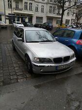 BMW 318i e46 Touring 05/05 Leder Klima 19Zoll Scheckheft