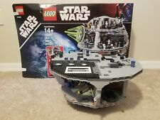 LEGO Star Wars Death Star 2008 (10188) 100% Complete