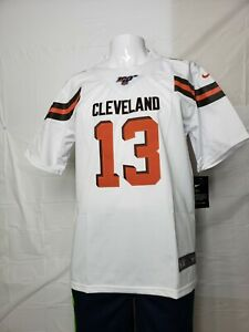 Cleveland Browns #13 Odell Beckham Jr. Youth Size Jersey. Nike Dry. New With Tag