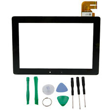 New Replacement for Asus Transformer Pad TF300T Touch Screen + 8 Tools CA