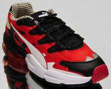 Puma Cell Alien Kotto Mens High Risk Red Lifestyle Sneakers Shoes 369802-02