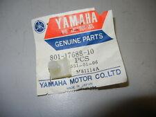 NOS Yamaha Snowmobile Ramp Shoe SL433 GP433 ET250 ET340 801-17688-10