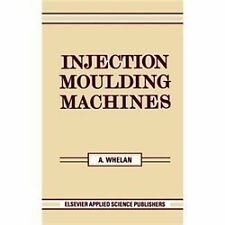 Injection Moulding Machines-ExLibrary