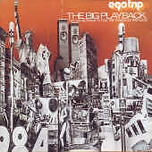Ego Trip's The Big Playback by Various Artists (Sep-2000, Rawku) New Sealed