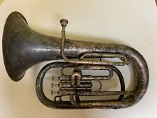 Vintage York & Son Baritone from late 1800s
