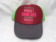 San Diego Comic Con 2016 Adult Swim Squidbillies Trucker Hat