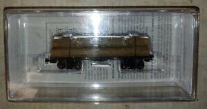 HOn3, Micro Trains 30' Log Car, #865-00-020 NIB. (15H)