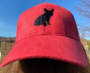 French Bulldog Baseball cap