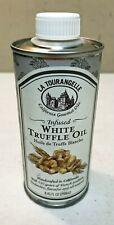 La Tourangelle Infused White Truffle Oil - New 8.45 Fl Oz