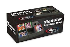 BCW Modular Sorting Tray 1 Single Tray Order Exactly Trays you need