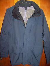 Eider Toundra Gore-tex Waterproof Rain Jacket, Men's Small