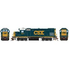 Athearn ATHG16632 HO Scale Locomotive GP15-1, CSX #1537 Locomotive