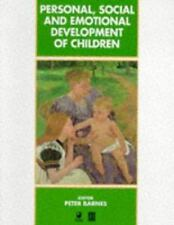 Personal, Social and Emotional Development of Children (Child Development)