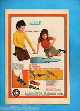 ALTOP971-PUBBLICITA'/ADVERTISING-1971- LINES BROS.IT.- GYRO-JET