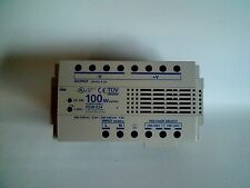 IDEC Automation 24VDC Regulated Power Supply 100W PS5R-E24