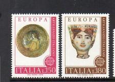 ITALY MNH 1976 SG1476-1477 EUROPA - ITALIAN CRAFTS