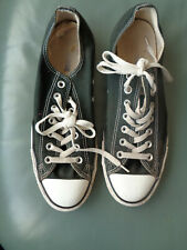 Converse Mens Shoes Size 10 Navy