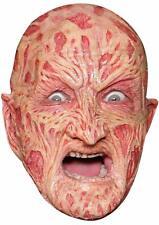 Halloween Freddy Krueger Masque Fête Yeux en Carton Masque Effrayant Nuit Field