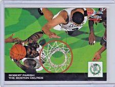 1993-94 Hoops Scoops #HS2 Robert Parish Boston Celtics