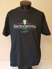 INV1161- Sacramento Kings T Shirt XL X-Large NBA EUC 1985 Basketball