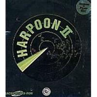 Harpoon II by Three-Sixty PC Game