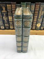 Easton Press ~ Speeches of the American Presidents ~ 2 Volume Set ~ SEALED!!!