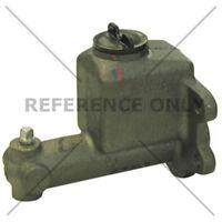 Brake Master Cylinder-Power Brakes Centric 130.62103