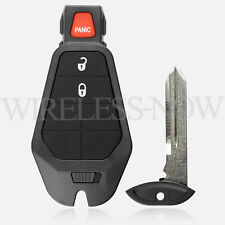 Car Key Fob Keyless Entry Remote 3B For 2008 Dodge Magnum
