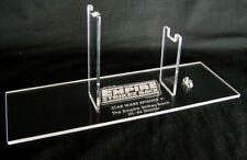 1 x Acrylic STAND -Star Wars DL-44 Blaster - New Hope, ESB & ROTJ - Dennix/Bull