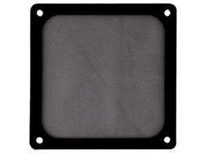 Silverstone Tek FF143B 140mm Ultra Fine Fan Filter with Magnet Cooling