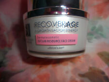 BEATE JOHNEN RecoverAge Dermatocosmetic Lab Resource Face Cream 50 ml neu