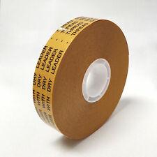 "Scapa T002 ATG Premium Acid-Free Adhesive Transfer Tape, 3/4"" x 60yd - 8 Rolls"