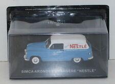 Altaya Auto-& Verkehrsmodelle für Simca