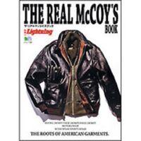 Bessatsu Lightning 113 THE REAL McCOY'S BOOK Japanese Men's Fashion Magazine